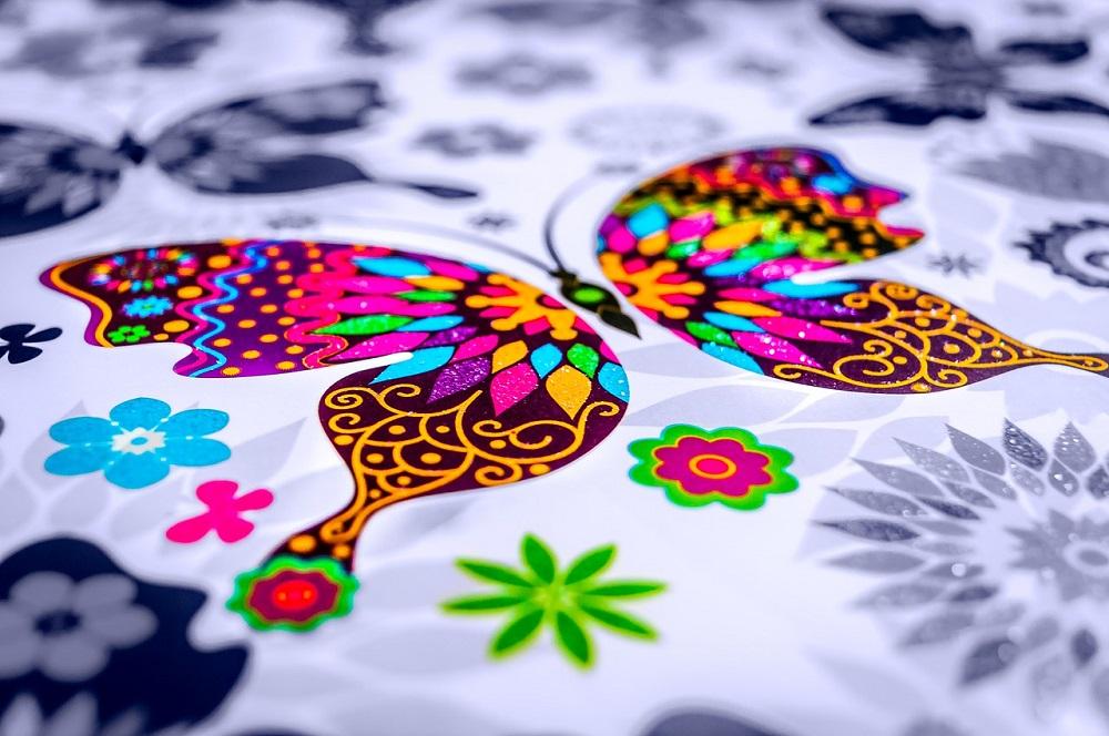 pillangó rajz_szines