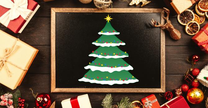 karácsonyfa rajz_k