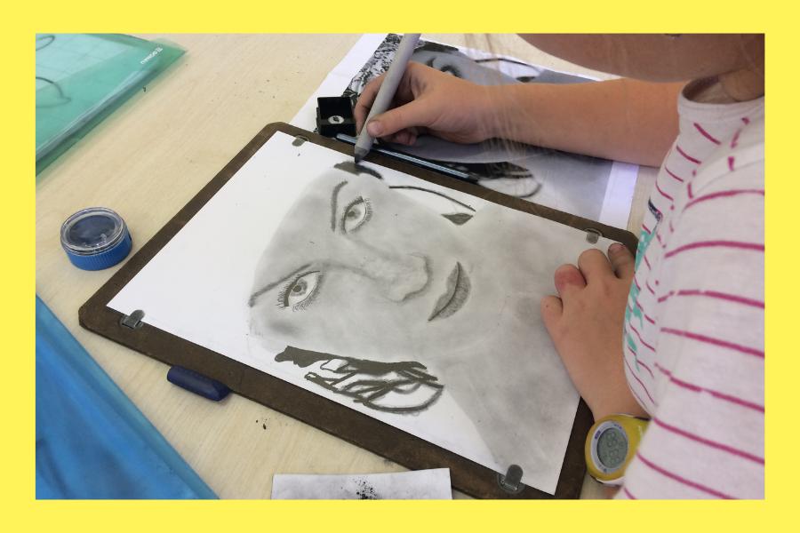online jobb agyféltekés rajztanfolyam gyerekeknek